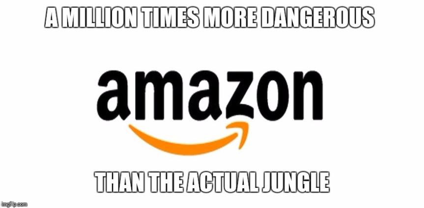 Amazon Prime – Friend or Foe?